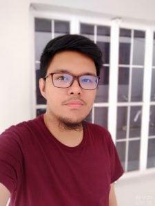 Vivo V7 Selfies