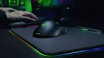 Razer Unveils the Mamba Hyperflux and Firefly Hyperflux at CES 2018