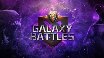 Galaxy Battles Major Cancelled by Valve - Dota 2