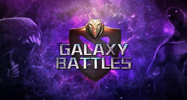 Galaxy Battles Major Cancelled by Valve - Dota 2