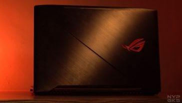 ASUS ROG GL503VD Review — NoypiGeeks