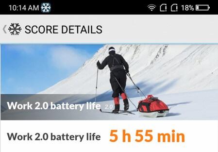 Bluboo-S8-battery-life