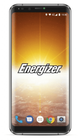Energizer Power Max 600s - Specs, Price
