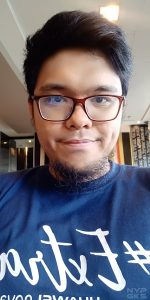 OPPO F5 Youth Beauty mode level 6
