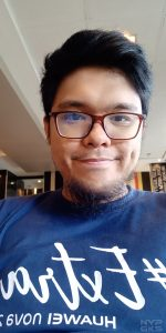 OPPO F5 Youth Beauty mode off