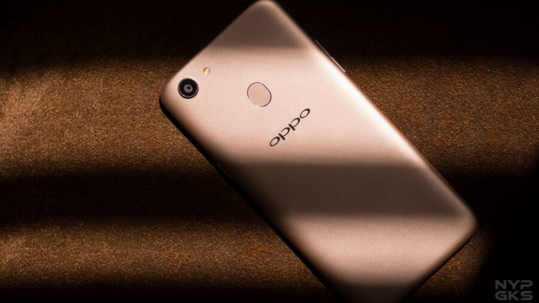 OPPO F5 Youth review — NoypiGeeks