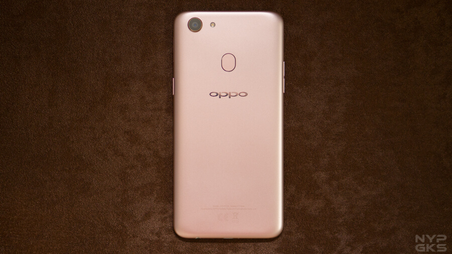 OPPO F5 Youth review price philippines