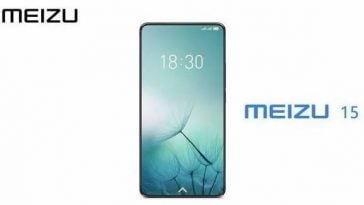 Meizu 15 Plus leaked, to sport ultra narrow bezels in sides and bottom
