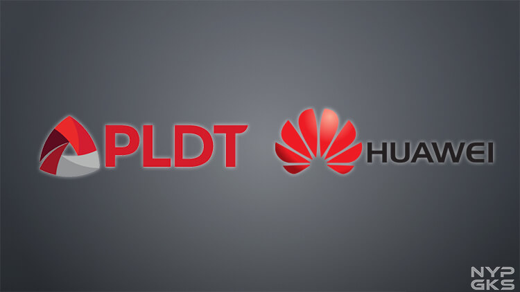 PLDT and Huawei