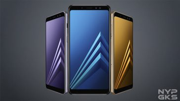 samsung galaxy a8 price specs features availability