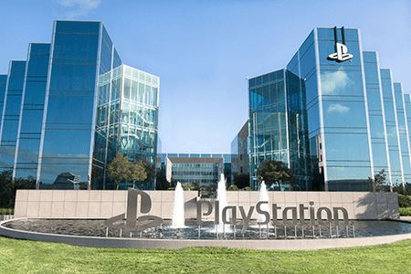 Sony US Headquarters