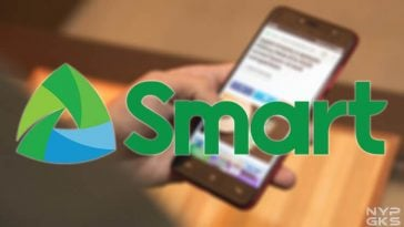 Smart Communications Inc.