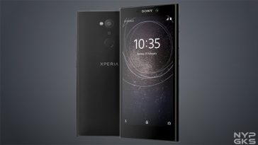 Sony Xperia L2 - Price, Specs, Features, Availability