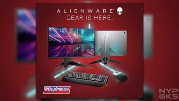 Alienware gaming peripherals Philippines