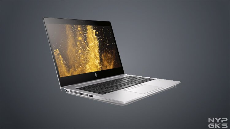HP launches new business laptops: EliteBook 800 G5, ZBook