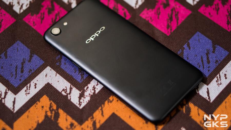 OPPO A83 — NoypiGeeks