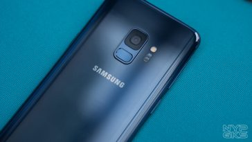Samsung Galaxy S9 PH
