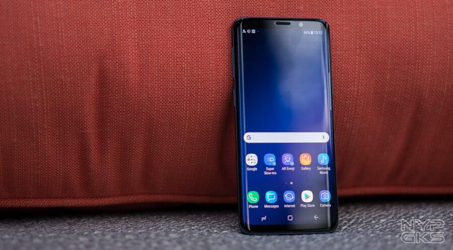 Samsung Galaxy S9 Philippines