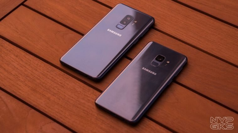 Samsung Galaxy S9 and S9 Plus Price in the Philippines — NoypiGeeks