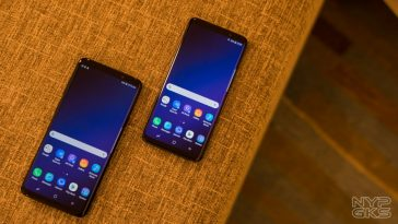 Samsung Galaxy S9 price specs features availability