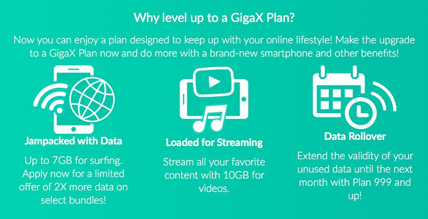 Smart-GigaX