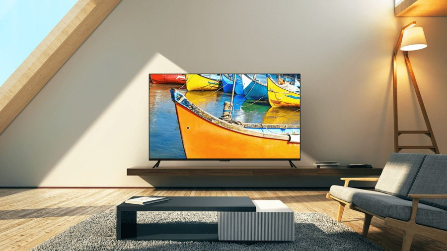 Xiaomi S New Mi Tv 4 Is The World S Thinnest Led Tv