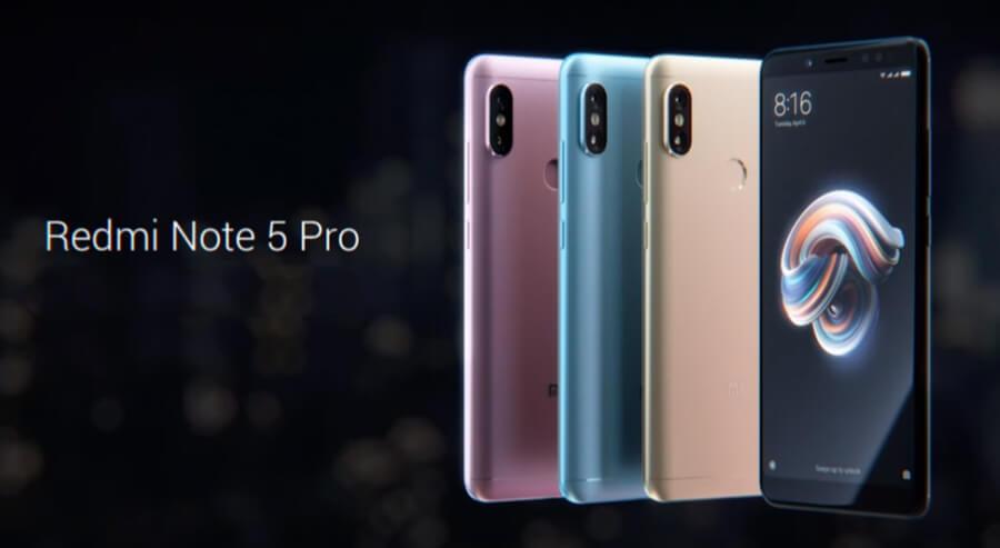 Xiaomi Redmi Note 5 Pro Philippines Full Specs Price
