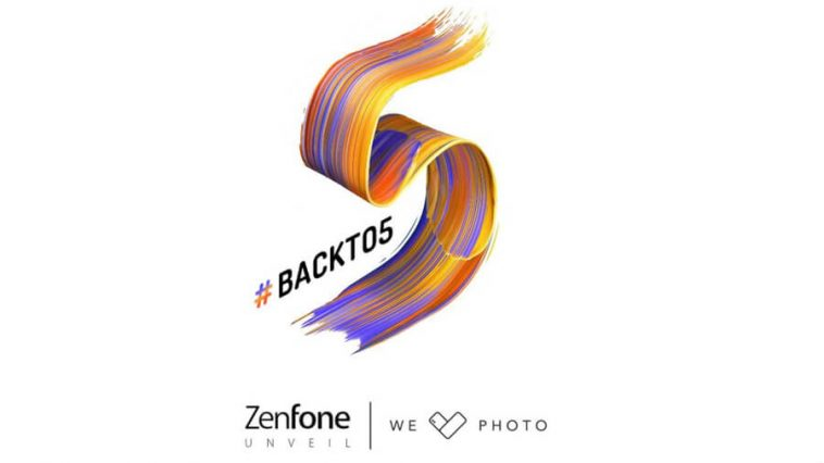 zenfone 5 launch date
