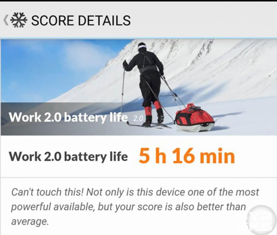 Bluboo-S1-battery-life