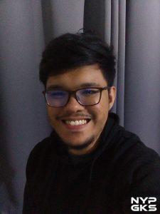 bluboo s1 selfie camera 3