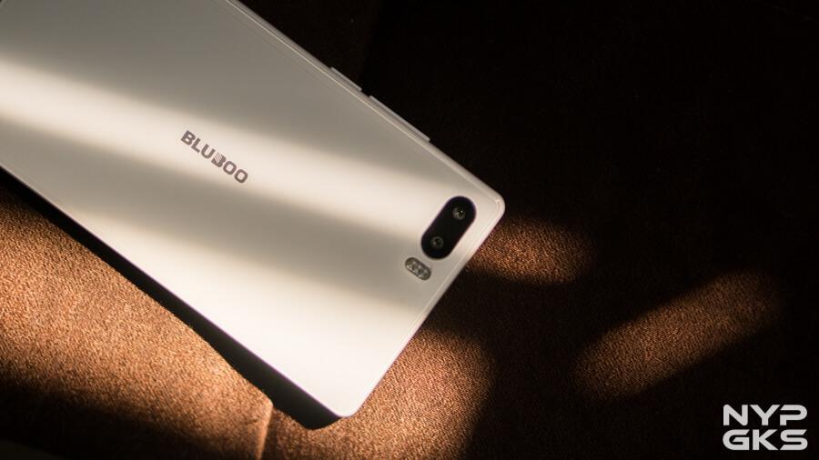 Bluboo S1 camera quality - NoypiGeeks