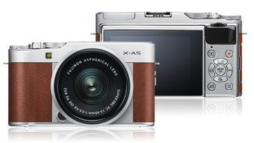 Fujifilm X-A5 Philippines