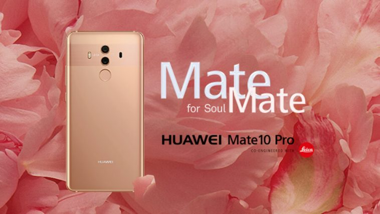 Huawei Mate 10 Pro Philippines - NoypiGeeks
