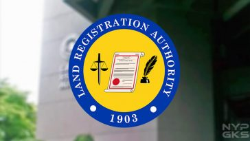 land registration authority online