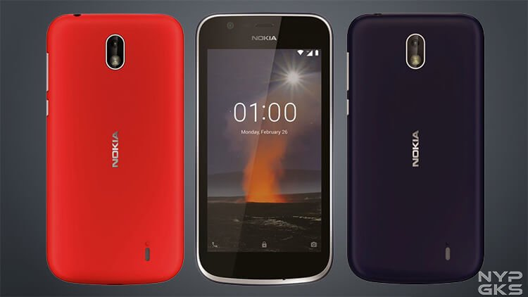 nokia 1 price specs features availability