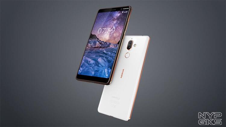 Nokia 7 Plus Philippines - Price, Specs, Features, Availability