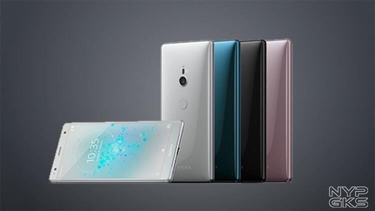 Sony Xperia XZ2 - Price, Specs