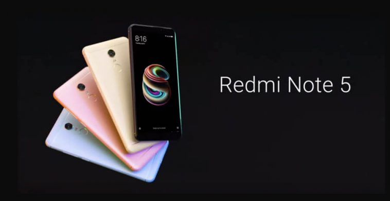 xiaomi redmi note 5 price philippines