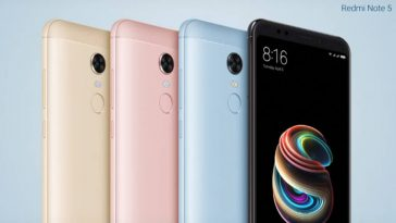 xiaomi redmi note 5 price specs features availability