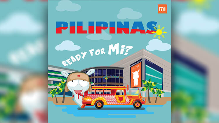 Authorized Xiaomi Store in PH will open its doors on