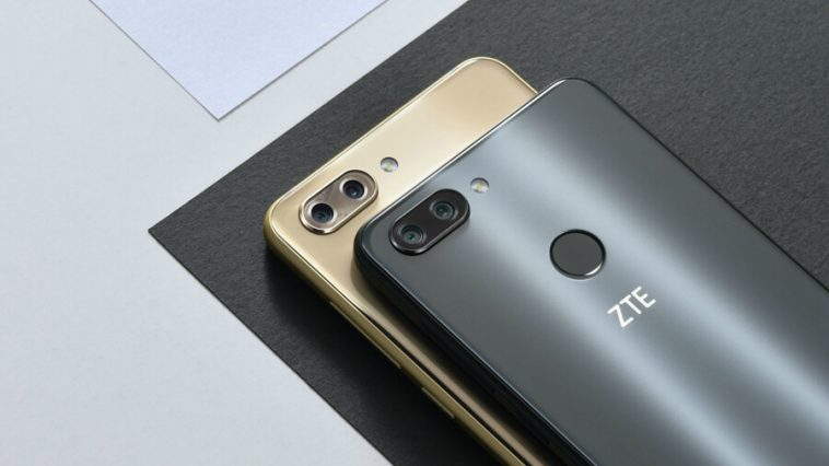 zte blade v9 price specs features availability