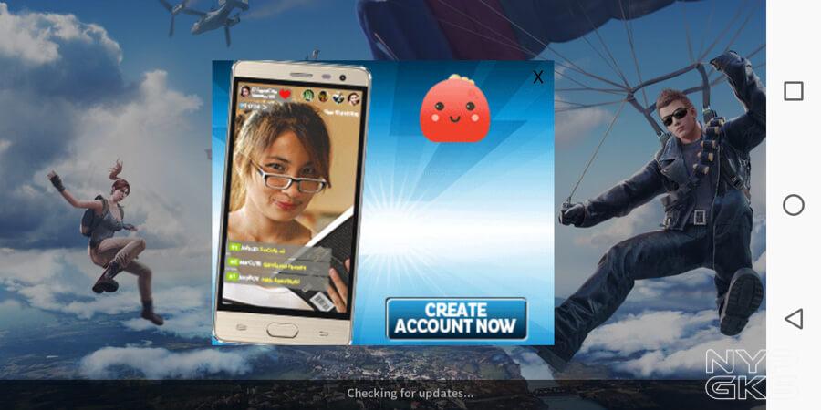 Cherry Mobile Flare S6 Plus bloatware and random ads