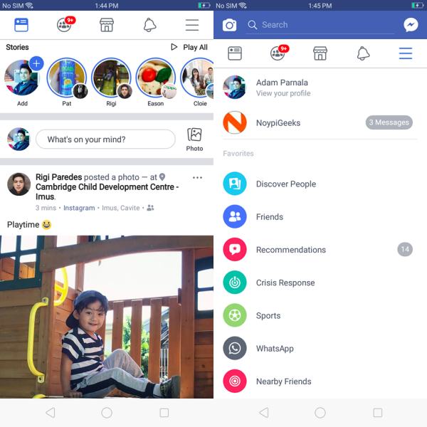 how to download videos off facebook app
