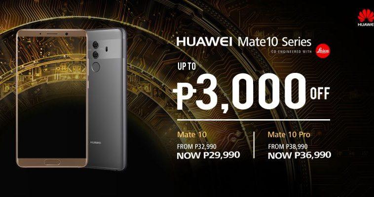 Huawei-Mate-10-Pro-Price-Drop-PH