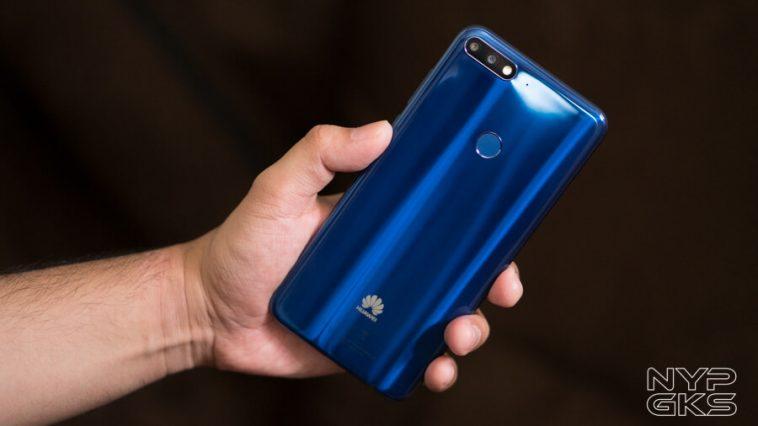 Huawei Nova 2i Lite Specs