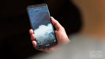 Huawei Nova 2i Price Philippines