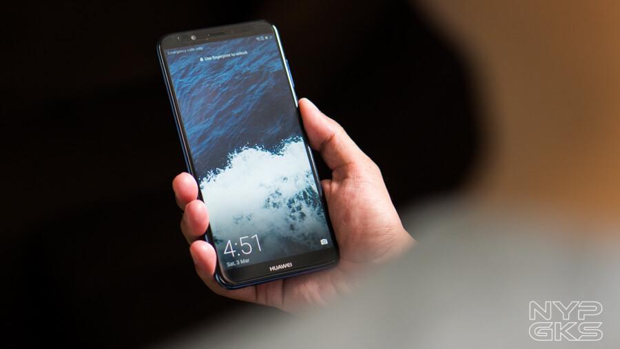 Huawei Nova 2i Lite Price Philippines