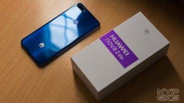 Huawei Nova 2i Lite - NoypiGeeks