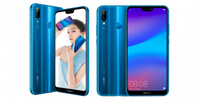 Huawei Nova 3e: Full Specs, Price, Features | NoypiGeeks