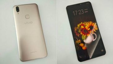 OPPO R15 full specs leaked, to feature Snapdragon 660 and ...